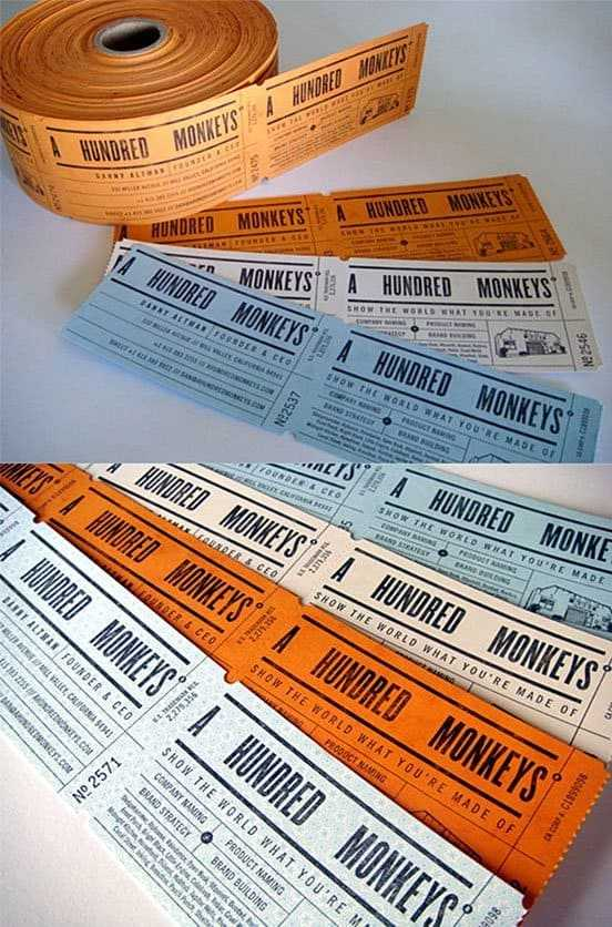 Clever-Ticket-Roll-Style-Business-Cards-l